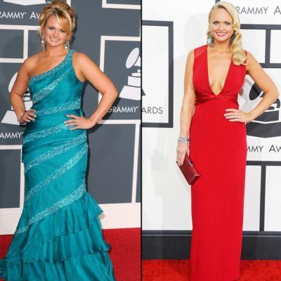 Miranda Lambert Swears These Diet Tips Keep the Weight off for Good