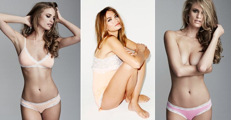 Trust us when we say we've found the comfiest lingerie around. Long gone are the haydays of the G string – now all we want is pretty, grown-up and wearablepieces to add to our knicker drawer, and we've found them inCheek Frills.The brand creates bright, feminine underwear and nightwear, meaning whether it's pretty sets you're after or a colourful addition to your pyjama collection, there's something for you.