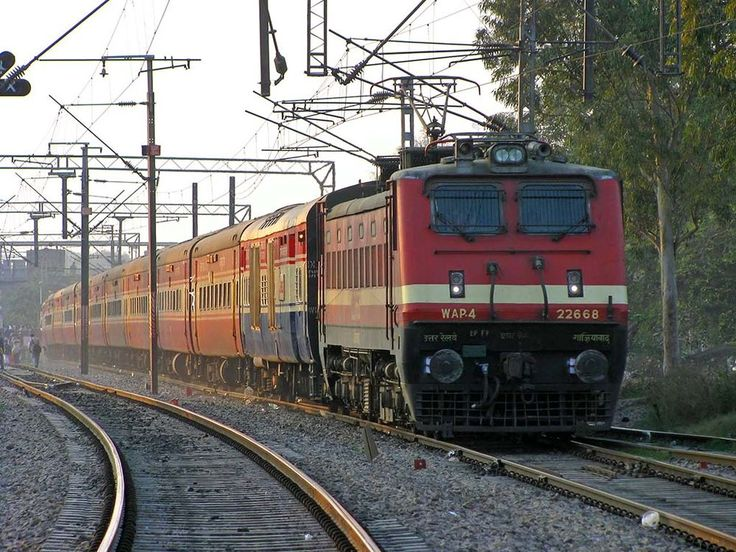 With Indian Railways acquiring the status of the most sought-after transportation by people in the country, there is increasing demand for trains every year.