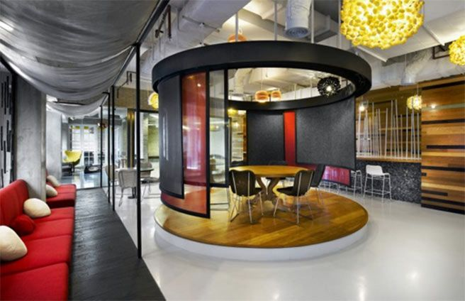 1000 Images About Creative Work Spaces On Pinterest
