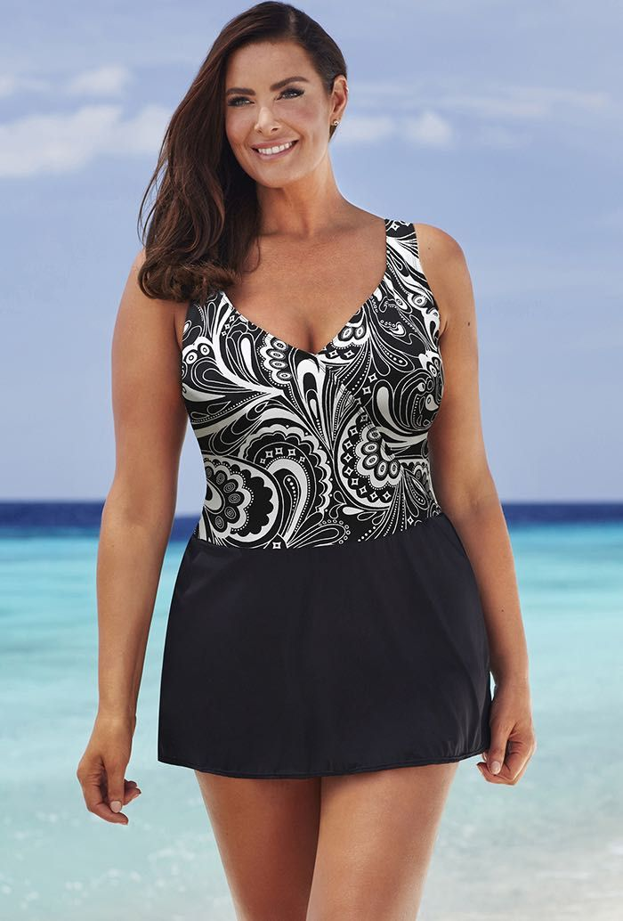 95 best images about Black & White Trend Swimwear on ...
