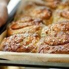 Kanelbullar i långpanna - Recept från Mitt kök - Mitt Kök   Recept   Mat   Bloggar   Vin   Öl