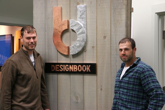 "Facebook sics trademark lawyers on ""Designbook"" startup 