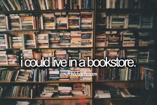 9 nya böcker!
