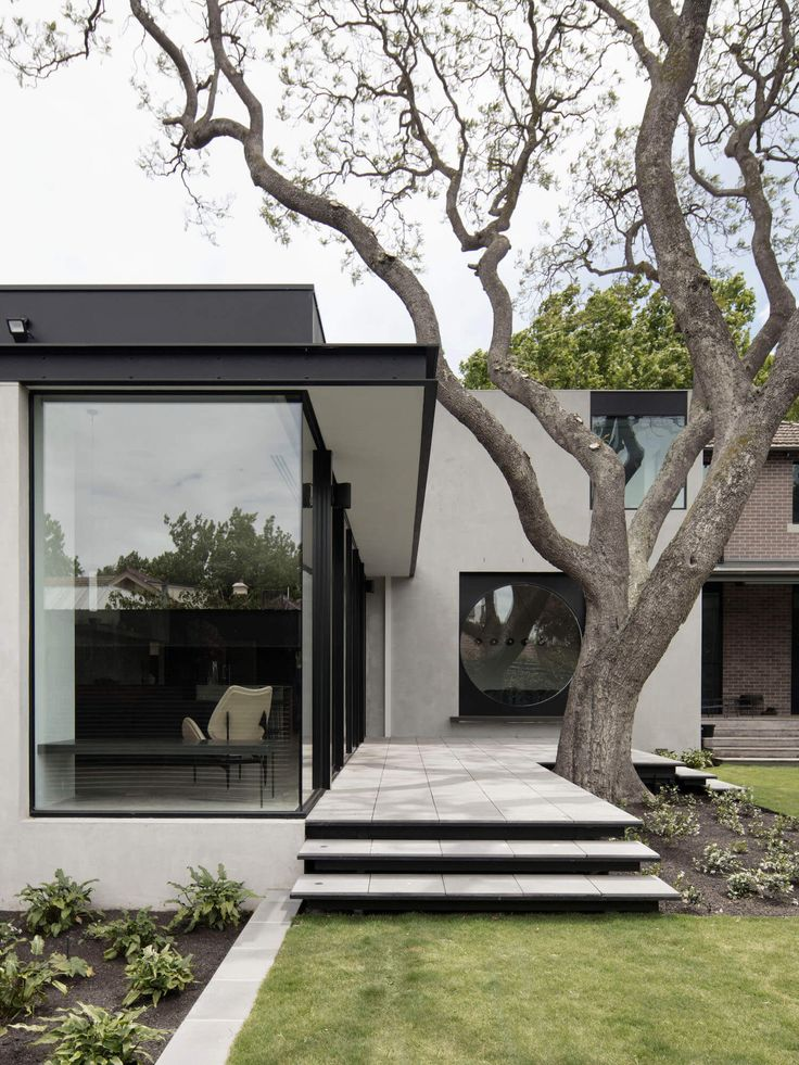Chloe House by Templeton Architecture