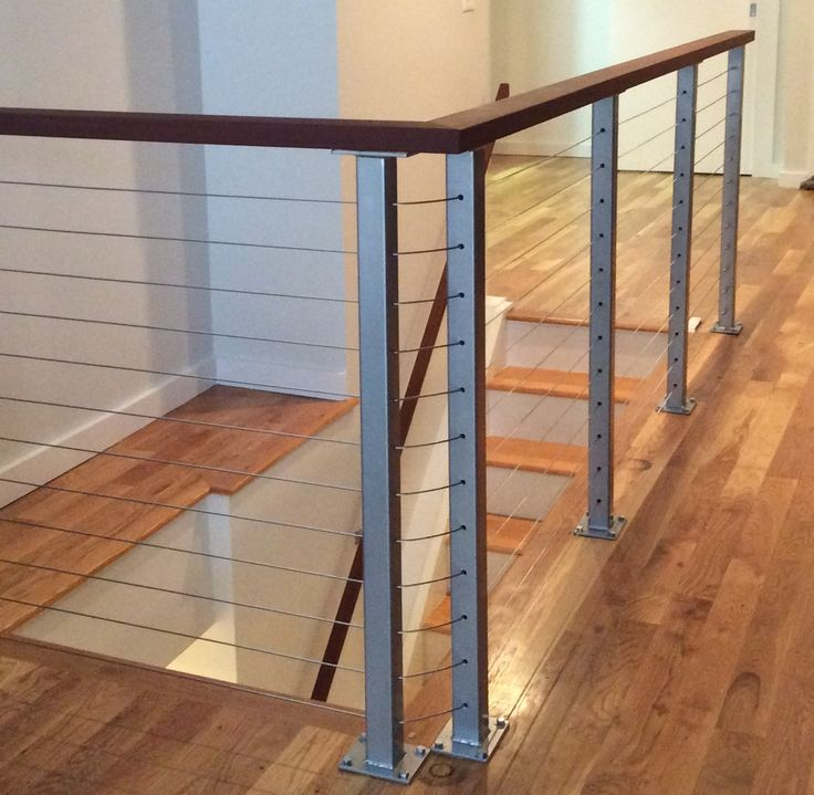 Stainless Cable Railing Kits For The Professional And Diy Installer. San  Diego Cable Railings Quality Stainless Cable Railing Systems And Cable  Fencing.