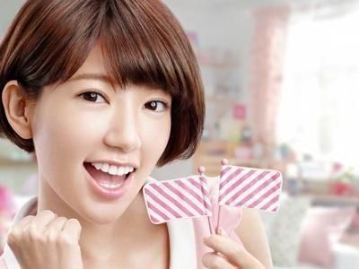 Puff Guo sexiest taiwanese actress