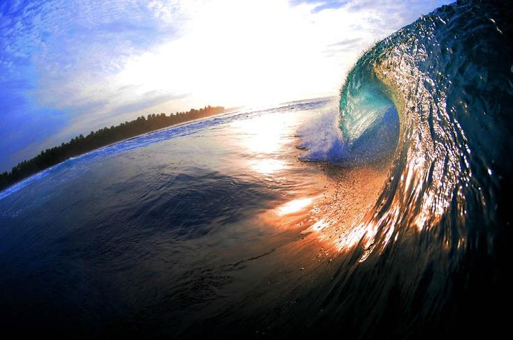 Wave by Jack Dekort