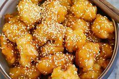 Anímese a preparar estas pechugas de pollo con sésamo y miel para una inolvidable cena. Es una receta llena de mucho sabor y, además, muy sencilla.