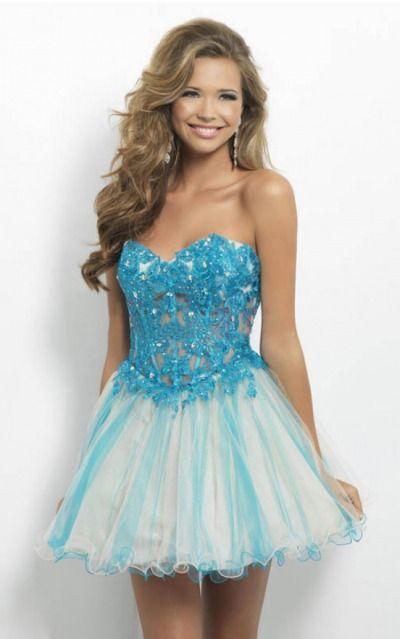 120 best Short Formal Dresses images on Pinterest   Party wear ...