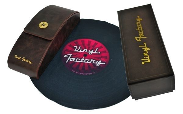 August 2015 - These Vinyl Factory Case need a mention. I'd buy these glasses just for the case!