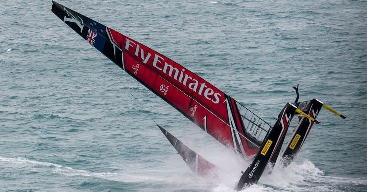 The unseen story of the 48 hours that saved the Kiwi's America's Cup challenge.