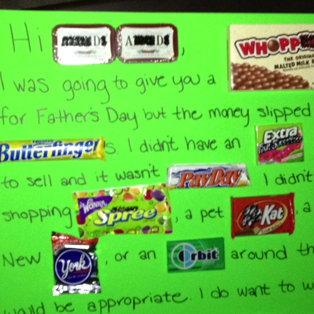 Over 100 Fathers Day Gift Ideas: 14 Best Father's Day Images On Pinterest