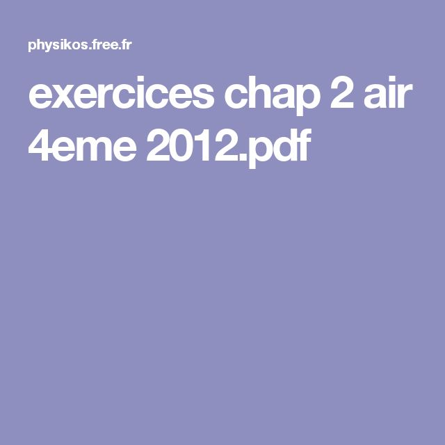 exercices chap 2 air 4eme 2012.pdf