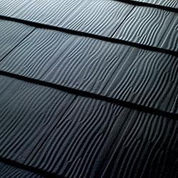 BuildDirect®: Achilles Metal Roofing - Embossed Shingles Collection