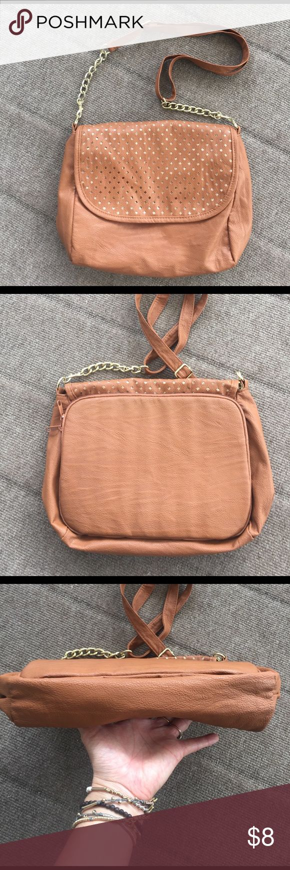 🎉3 for $20🎉Icing Handbag Cute. Very good condition. See all pics. Very soft and light weight Bags