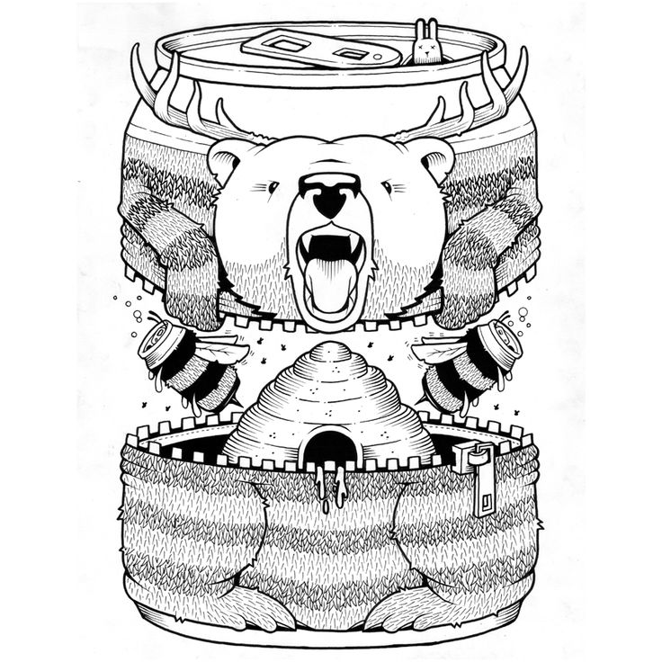 326 best images about illustration on pinterest behance for Jeremy fish art