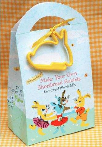 1000 images about easter promotional gifts on pinterest popular promotional make your own shortbread biscuits for easter negle Gallery