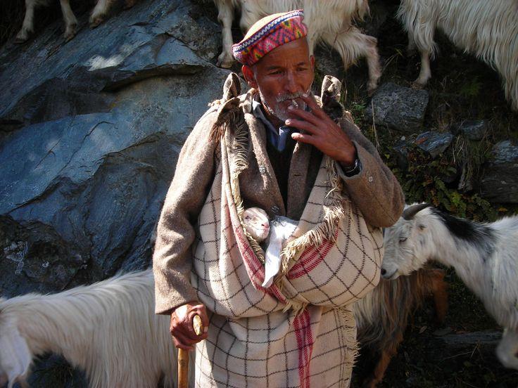 Dharamkot, India