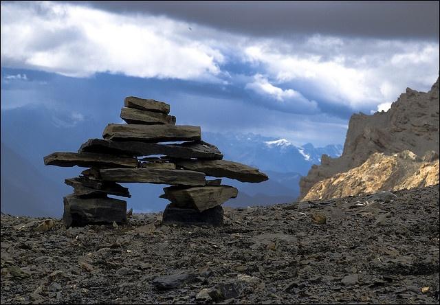 nunavut landmarks