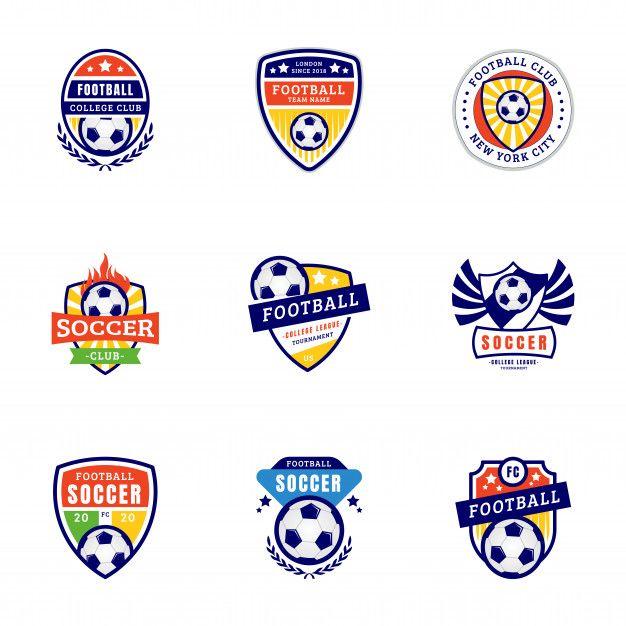 Football Club Logo Football Logo Design Football Team Names Football Club
