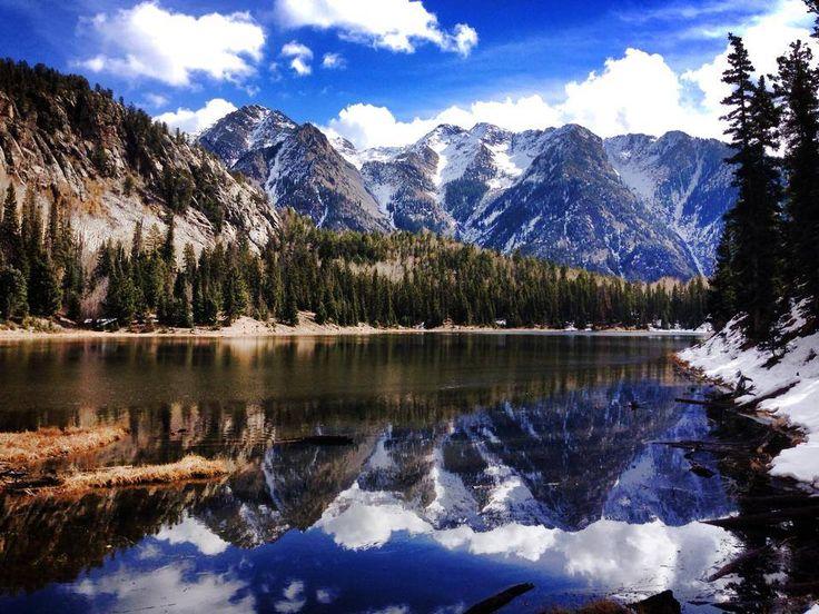 Patato Lake, Durango, CO