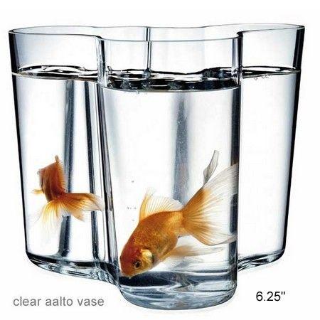 Alvar Aalto - Aalto Vase 2