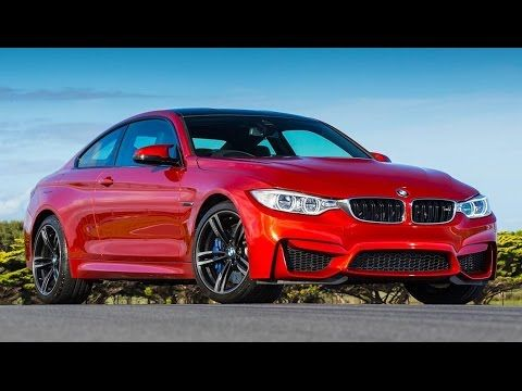 Cool BMW M4
