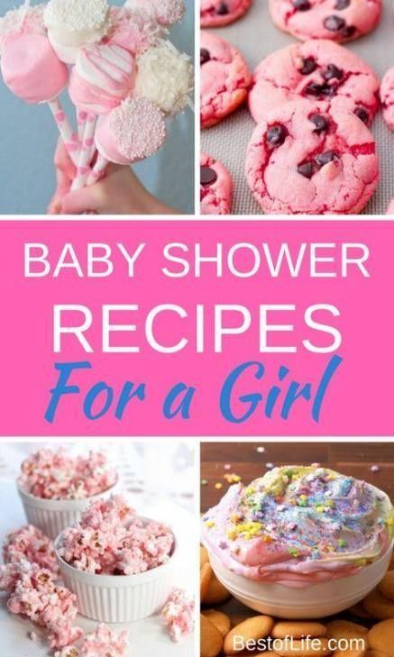 #desserts #snacks #babyshower #baby #47+ #trendy