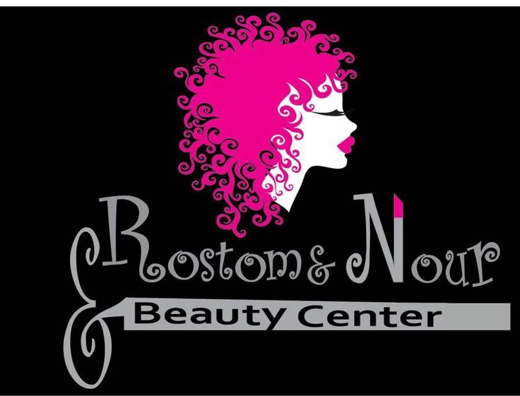 A Logo for a Beauty Center .