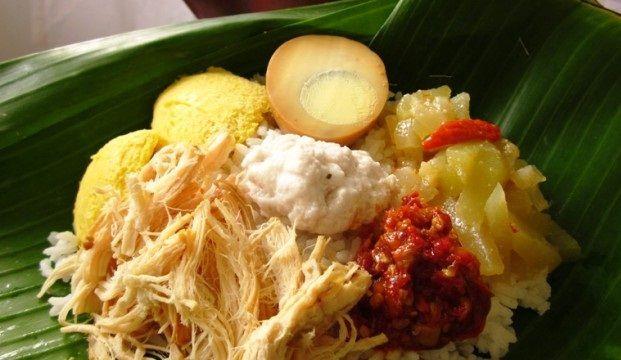 Resep Nasi Liwet Solo Masakan Indonesia Masakan Resep