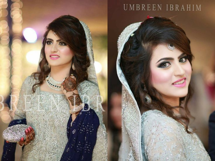 Ravishing, beautiful and gorgeous bride photography by Umbreen Ibrahim