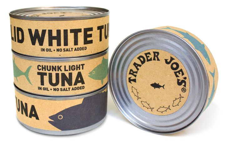 LOVE tuna. mix it with avocado instead of mayo. SO good.  Spicy All Natural Wholly Guacamole is the best!