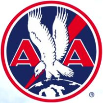 American Airlines 1945-1962