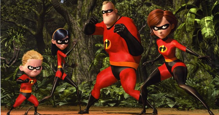 Brad Bird on 'Incredibles 2' and Superhero Movie Trends -- Writer-director Brad Bird reveals that he wants to avoid riffing on the superhero genre itself in his animated sequel 'The Incredibles 2'. -- http://www.movieweb.com/incredibles-2-brad-bird-superhero-movies