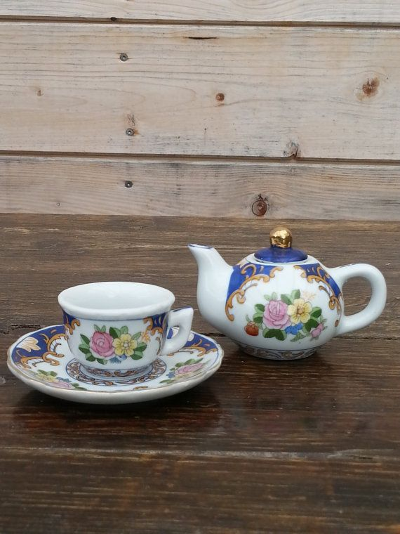 Hey, I found this really awesome Etsy listing at https://www.etsy.com/listing/170422218/home-decor-mini-set-asian-tea-set