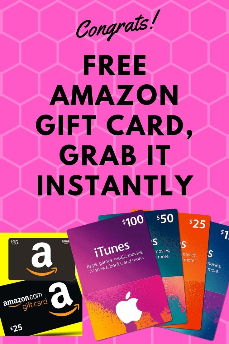 Amazon Gift Card Generator Deals Amazon Gift Card Free Amazon Gift Cards Gift Card Generator
