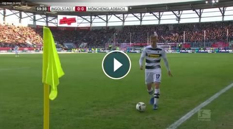 FC Ingolstadt 04 vs Borussia Moenchengladbach Full Time Video Highlights and Goals - Bundesliga - February 26, 2017. Watch extended video highlights o...