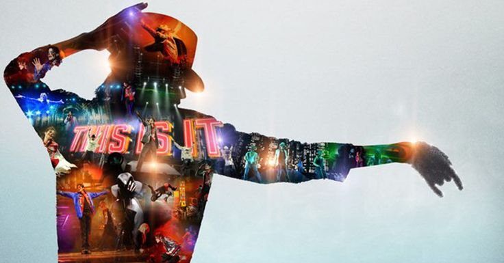 Movie Monday: Michael Jackson's This Is It at #GeniusCafeBali  #BaliEventCalendar #balievent #movienight #Sanur #bali
