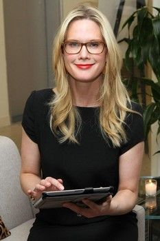 Rouge New York is a makeup salon and beauty idea of 'SVU' star Stephanie March