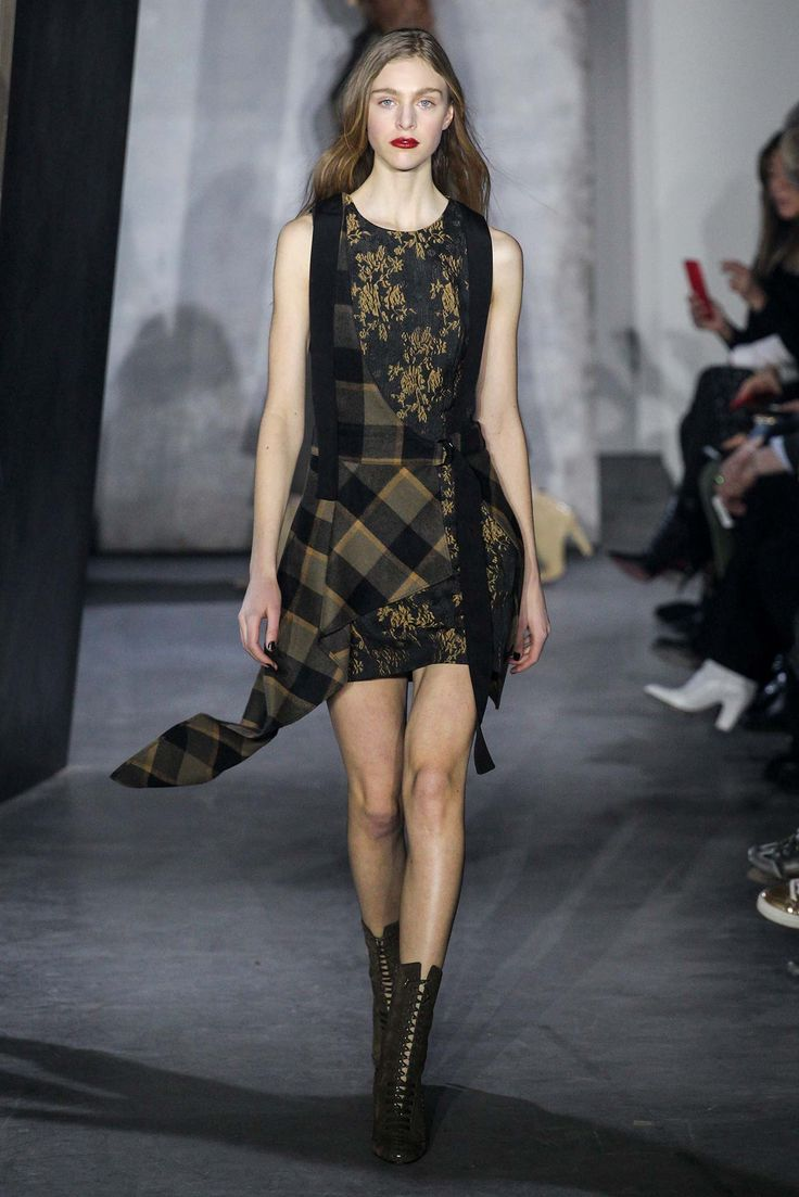 3.1 Phillip Lim Fall 2015 Ready-to-Wear - Collection - Gallery - Style.com