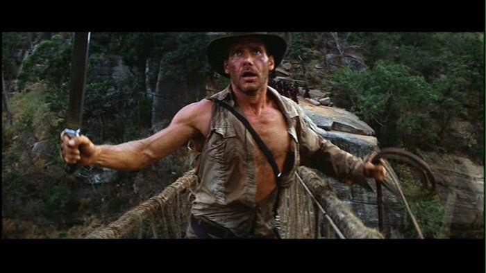 Indiana Jones acquisito dalla Walt Disney Company!