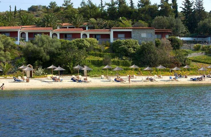 Our Facilities @ http://www.eaglespalace.gr/