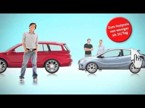 YOUNG & DRIVE - Billige Kfz Versicherung - Jetzt vergleichen und sparen - Billige Kfz Versicherung