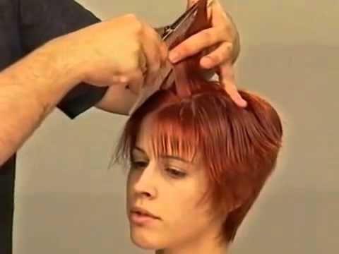 Женская стрижка на короткие волосы | СТРИЖКА ВОЛОС, ПРИЧЁСКИ | Постила