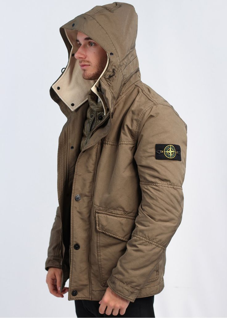 Stone Island Unknown