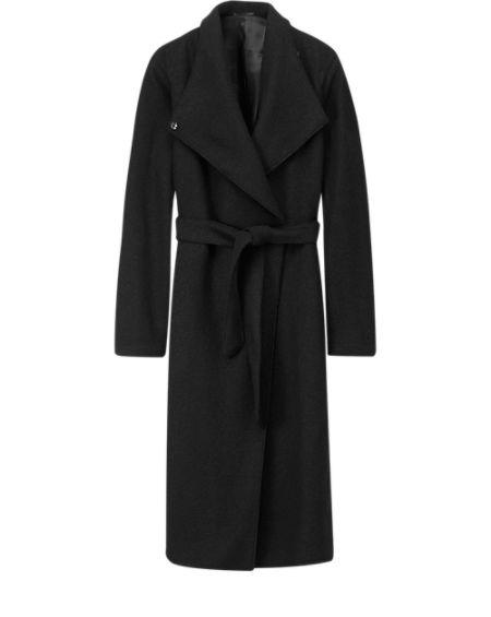 Ines Coat - Outerwear - Woman - Filippa K