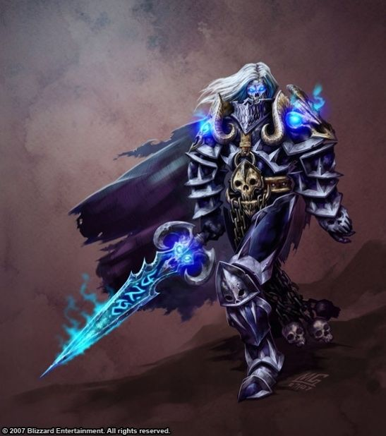 wotlk blood death knight guide