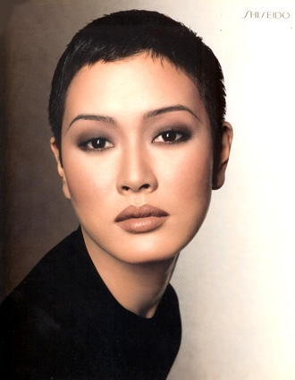 Jenny Shimizu - Photo - Fashion Model - ID209862