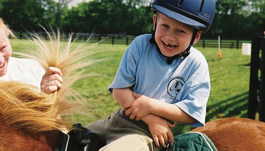 North American Riding for the Handicapped Association, changes and enriches lives by promoting excellence in equine assisted activities. - Pinned by @PediaStaff – Please visit http://ht.ly/63sNt for all (hundreds of) our pediatric therapy pins